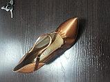 Туфли рейтинг Dancemaster, фото 8