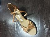 Туфли рейтинг Dancemaster, фото 9