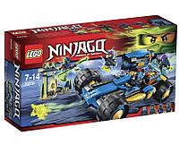 70731 Lego Ninjago Шагоход Джея, Лего Ниндзяго