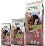 Bewi-Dog Mini-Sensitive С ягненком и просом Сухой корм для взрослых собак малых и средних пород 3 кг., фото 1