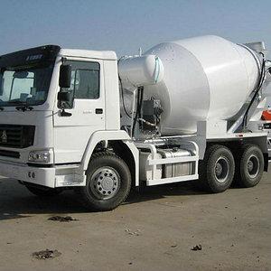 машины и оборудование для бетонных работ