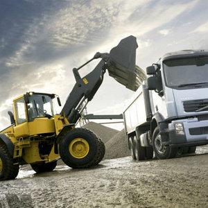 строительная техника и оборудование, общее