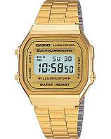 Наручные часы Casio A-168WG-9E, фото 1