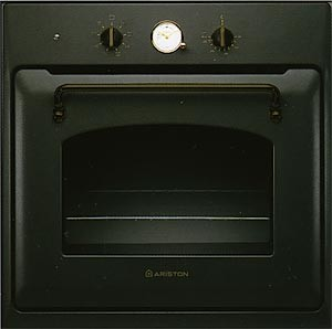 Встраиваемый духовой шкаф Hotpoint-Ariston FT 850.1 (AN)