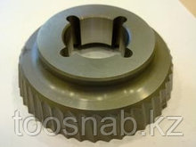 Фреза для стали и нержавеющей стали для UZ15 (2000 м.) (PROMA) Алматы