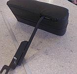 Подлокотник центральный к передним креслам (комплект 2 шт) ВАЗ 2123RS, фото 2