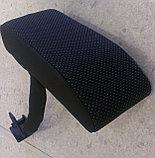 Подлокотник центральный к передним креслам (комплект 2 шт) ВАЗ 2123RS, фото 7