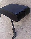 Подлокотник центральный к передним креслам (комплект 2 шт) ВАЗ 2123RS, фото 4
