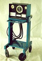 Установка для проверки гидросистем рулевого управления К-465М