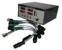 Дизель-тестер для ТНВД легковых авт-лей и микроавтобусов(ТНВД Bosch VE)ДД 3800
