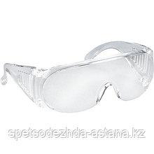 Очки защитные в ассортименте