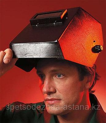 Средства защиты глаз и лица