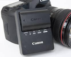 Зарядное устройство на акк. LP-E6 на Canon EOS EOS 5D/Mark II/5D/Mark III/60D/60Da/7D, фото 2