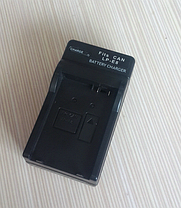 Зарядное устройство на аккумуляторы LP-E8 на Canon EOS 550D 600D 650D и др., фото 3