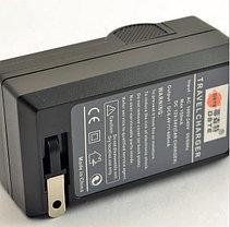 Зарядное устройство на аккумуляторы LP-E8 на Canon EOS 550D 600D 650D и др., фото 2