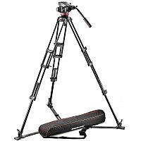 Штатив для видеокамер  Manfrotto MVH502A,546GB, фото 1