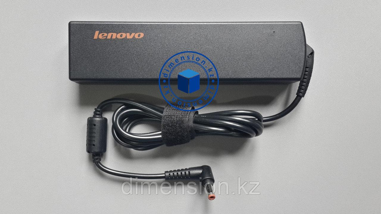 Зарядное устройство Lenovo Z500 G580 G570 Z570 Z580 Y570 Y580 20V-4.5A