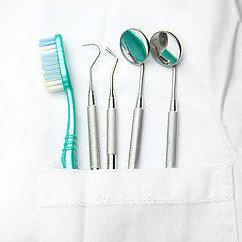 стоматологические материалы, общее