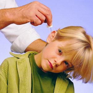 препараты для лечения ушных заболеваний