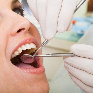 стоматологические материалы