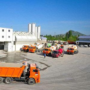 машины и оборудование для бетонных работ, общее