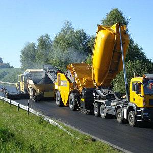 дорожно-строительные машины и оборудование, общее