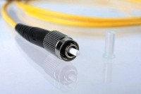 Оптический патч корд (патчкорд) FC/UPC - FC/UPC SM,SX, 9/125, 2mm, 1m