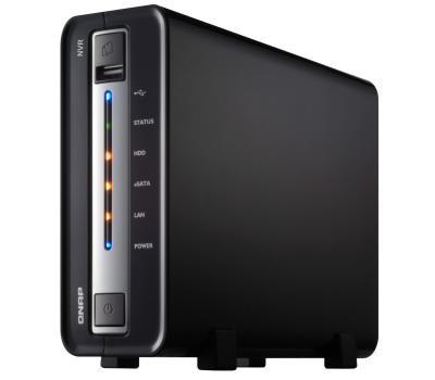 NVR-104. Сетевой видеорегистратор 4-канала