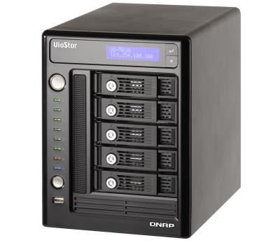 VS-5020. IP-система видеонаблюдения с 20 каналами для записи видео