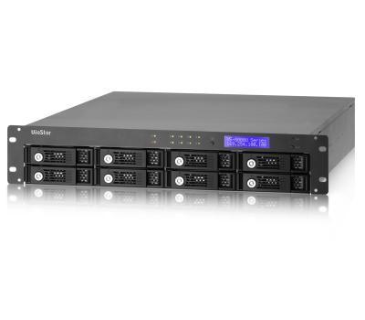 VS-8040U-RP. IP-система видеонаблюдения с 40 каналами для записи видео