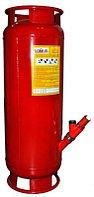 Модуль Порошкового пожаротушения «БРАНД-100»(пустой), фото 1