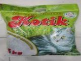 Котик Древесный наполнитель 5 кг