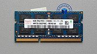 ОЗУ DDR3 4GB