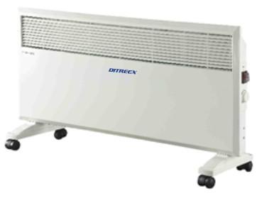 Электрический обогреватель (конвектор) Ditreex NSC-220S12-1
