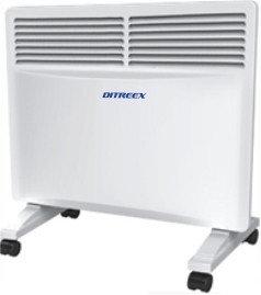 Электрический обогреватель (конвектор) Ditreex NSC-130S51-1, фото 2
