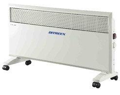 Электрический обогреватель (конвектор) Ditreex NSC-180S51-1, фото 2