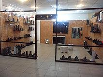 Магазины и бутики обуви