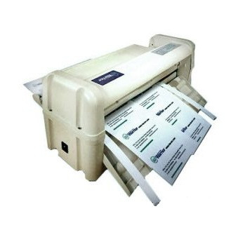 Нарезчик визиток электрический  90x54 мм MT-624
