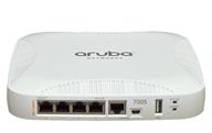 Aruba MC 7005 Мобильный беспроводный контроллер со встроенным шлюзом безопасности