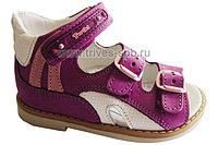 Ортопедическая детская обувь Twiki