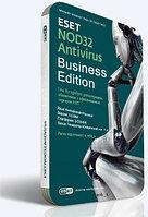ESET NOD32 Antivirus Business на 125 ПК / ЕСЕТ НОД32 Антивирус для бизнеса на 125 ПК