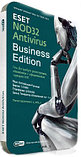 ESET NOD32 Antivirus Business на 185 ПК / ЕСЕТ НОД32 Антивирус для бизнеса на 185 ПК, фото 2