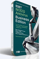 ESET NOD32 Antivirus Business на 195 ПК / ЕСЕТ НОД32 Антивирус для бизнеса на 195 ПК