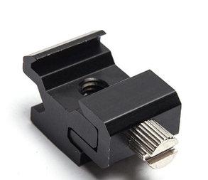 Адаптер-БАШМАК с отверстием на 1/4 для крепление аксессуаров., фото 2