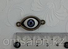 Коннектор Глаз (медный)