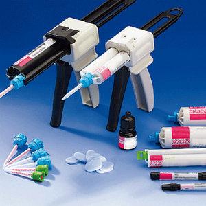 лечебные стоматологические материалы