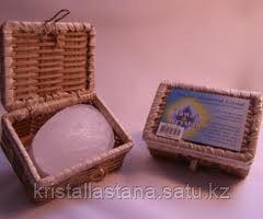 Кристалл свежести в бамбуковой шкатулке 120 гр
