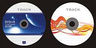Диски DVD+R TRACK standart