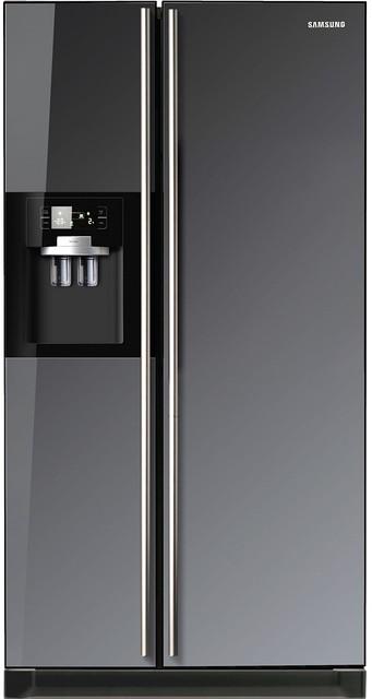Холодильник SAMSUNG RS 21 HDLMR
