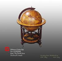 Мебель,предметы интерьера,бар глобус